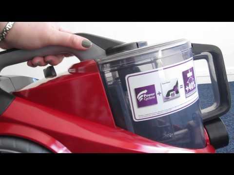 les-numériques-:-aspirateur-philips-powerpro-fc8768/01,-démontage