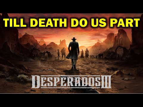 Higgin S Estate Till Death Do Us Part Enter The Main Lodge Get Disguise Escape Desperados 3 Youtube