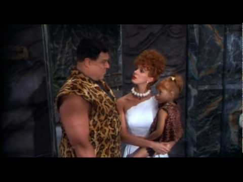 Flintstones - Moving In