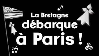 Nuit de la Bretagne 7 mars 2020 paris la Défense Arena