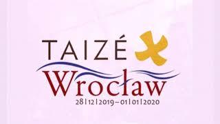 Taize Wrocław 2020