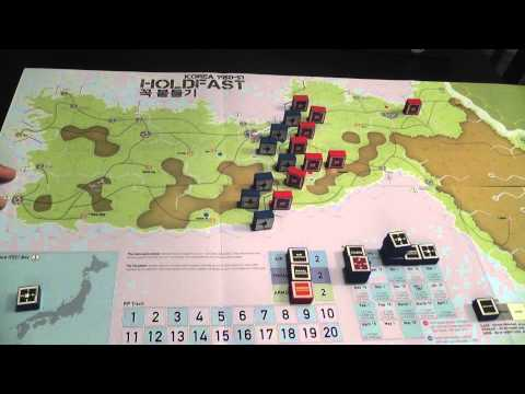 Holdfast Korea Review