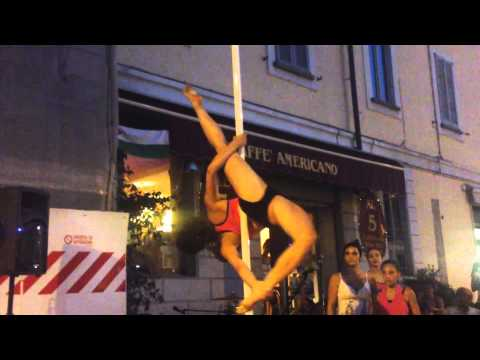 Be Art Street Show Lainate