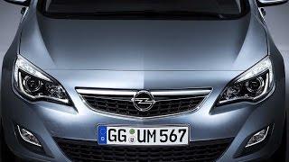Подержанные Aвто | Opel Astra J | 2012