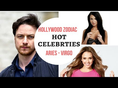 TOP Hollywood Celebrity | Hottest & Sexy Zodiac Signs | Sexy Celebrity | Famous People signs