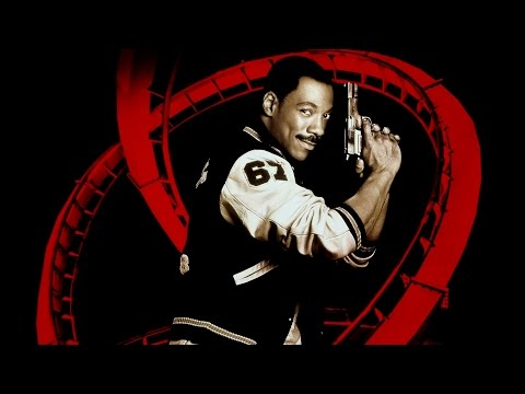 RANT - Beverly Hills Cop III (1994)  Movie Review
