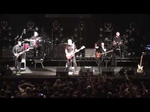 Pete Best Band - Twist And Shout (Moscow