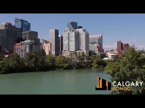 Waterfront CalgaryCondoPros