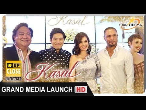 All the things you need to know before 'The Wedding' | 'Kasal' Grand Media Launch