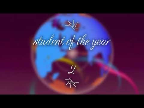 Student Of The Year 2 Song   Tum Jo Mile   Tiger Shroff   Ananya Pandey   Tara Sutaria   Latest 2019