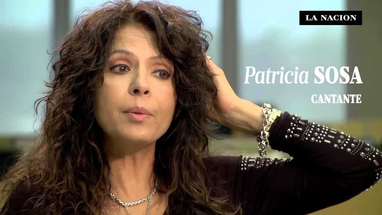 Patricia Sosa Conversa Con Carolina Amoroso Youtube