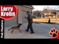 How To Make Dog Training Fun for Your Dog with Pak Masters of Nashville/Bowling Green