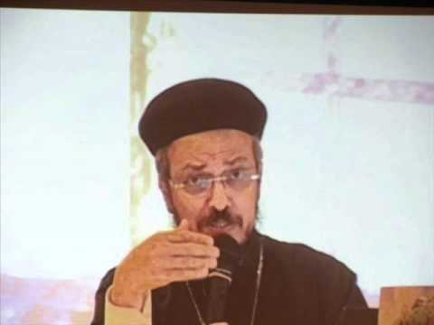 Fr.Daoud Lamei - معرفة الله المسبقة