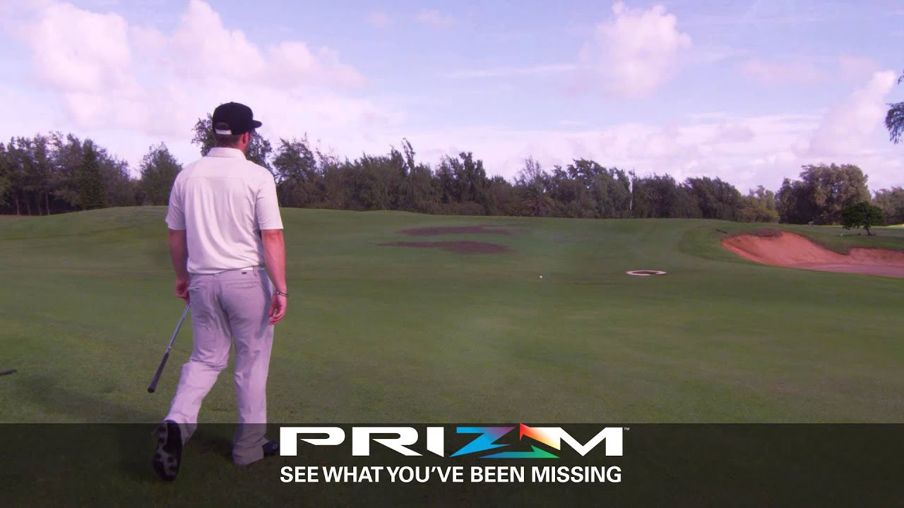 oakley prizm vs polarized for golf