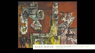 Abstraction: Post-War Painting from the Collection of David Thomson