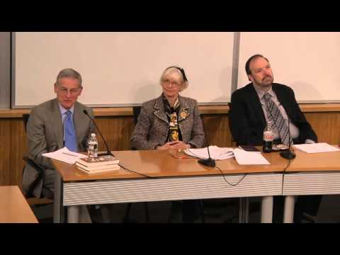 Harvey Mansfield 80th Birthday Panel Discussion: Executive Power