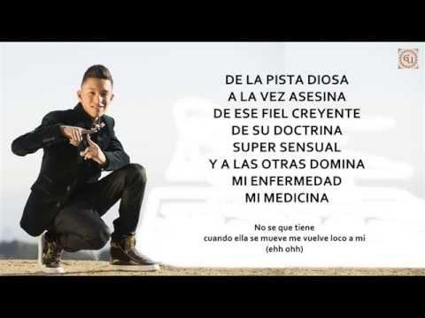 The Latin Boy (tomas) - Bailalo con letra