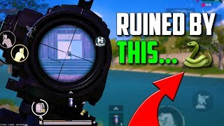 INSANE Game, RUINED By This... | 3400+ Damge & 15 Kills! | PUBG Mobile TPP Gameplay