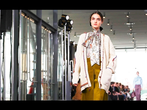 Tory Burch | Fall Winter 2017/2018 Full Fashion Show | Exclusive