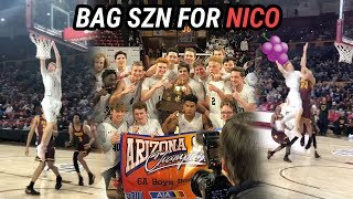 Nico Mannion & Spencer Rattler TORCH OPPONENT In STATE CHAMPIONSHIP GAME! Young SAVAGES 👀 thumbnail