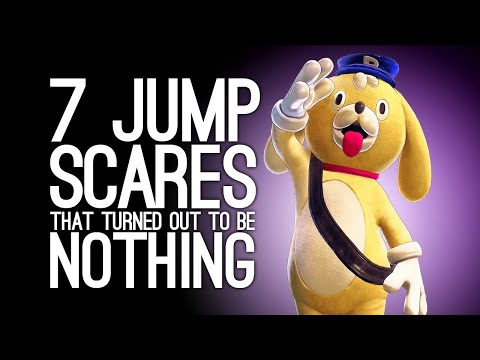 7 Jump Scares that Turned Out to Be False Alarms