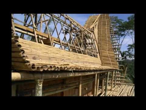 Toraja Houses