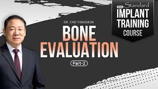 [ENG] Bone Evaluation - Introduction