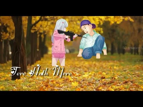 💖Heart Touching WhatsApp Status Video💔 Yeh Dil Kyu Toda Lyrics WhatsApp Status💔 Sad By SD Creation