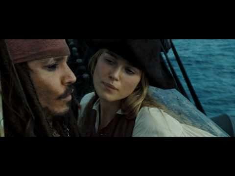 Pirates Des Caraïbes 2 - Scène Culte