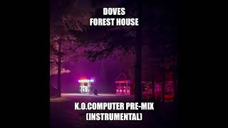 Doves - Forest House (KO.Computer Pre-Mix - Instrumental)