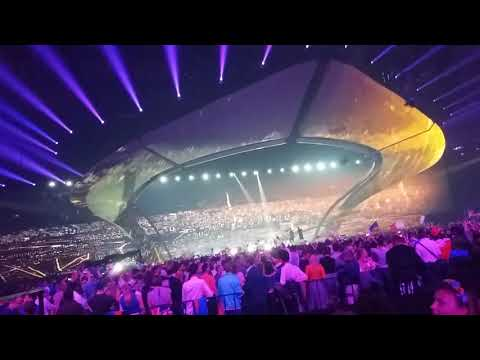 Alma - Requiem - France - Eurovision 2017 - Live At The Grand Final