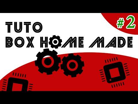 Tuto || Box Home Made : présentation et préparation du MOSFET IRLB3034PBF