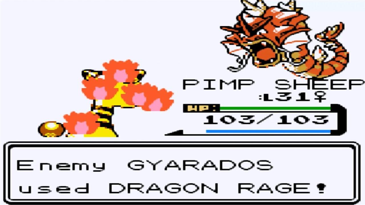 Resultado de imagem para shiny gyarados pokemon crystal gold silver