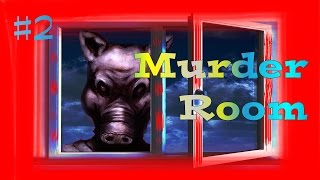 Pig Can Climb | Murder Room: Chapter 2 | Gameplay and Commentary