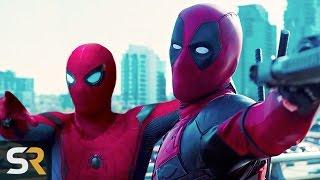 10 Marvel Superhero Bromances That Actually Happened!