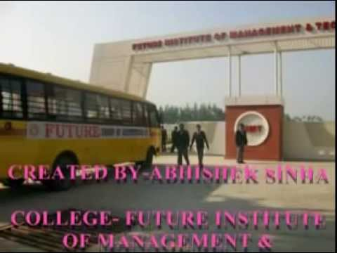 FUTURE INSTITUTE OF ENGINEERING & TECHNOLOGY BAREILLY 360p