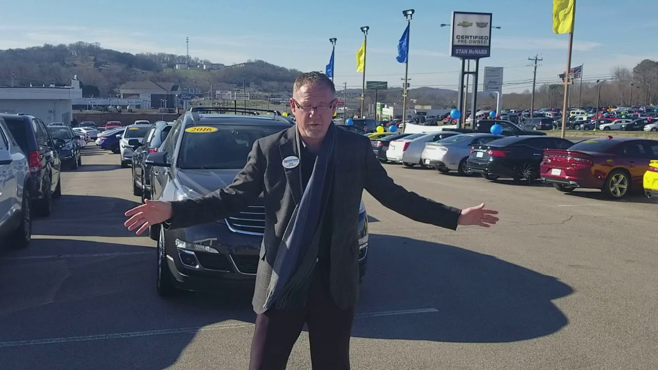 Pre Owned Vehicles For Sale At Stan Mcnabb Chevrolet Cadillac Of Columbia Youtube