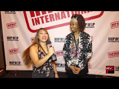 2014 HHI World Battles Locking Judge Damita Jo Freeman Interview