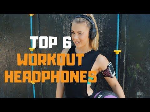 best-workout-headphones-in-2019---top-6-workout-headphones-review