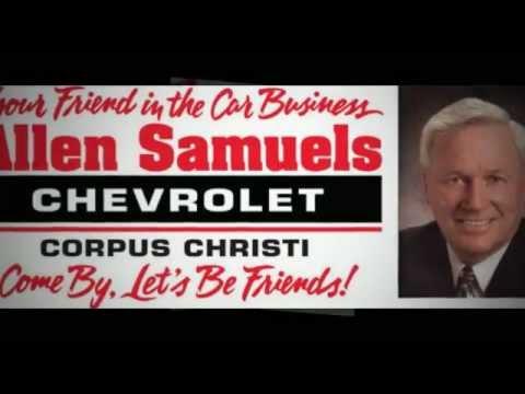 Allen Samuels Chevrolet (Corpus Christi)