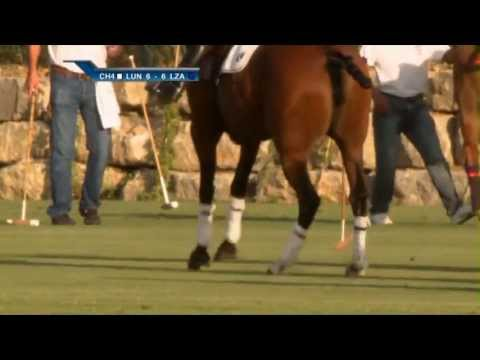 The Sotogrande Gold Cup 2012 FINAL - Dos Lunas vs Lechuza Caracas