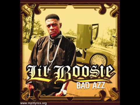 &and - Lil Boosie - Set It Off (Screwed)