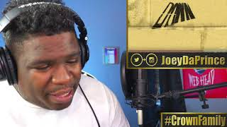 FIRST TIME HEARING - Dreamville - Down Bad ft. J. Cole, JID, Bas EarthGang & Young Nudy - REACTION