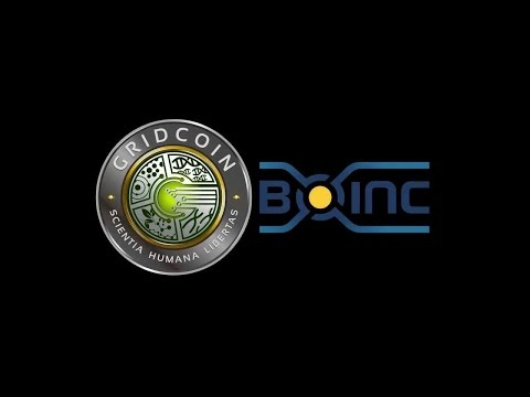 How To Use Gridcoin And BOINC
