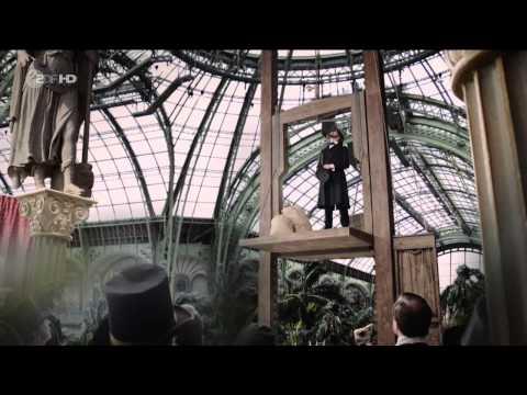Doku Superbauten - Wettlauf zum Himmel HD