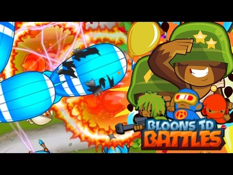 Bloons td battles matchmaking