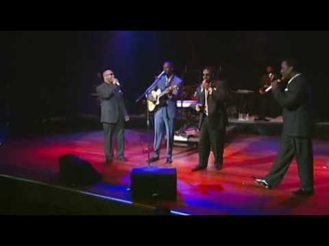 Boyz II Men & Brian McKnight LIVE - Brilliant Voices