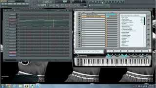 Rich Kidz - Bend Over Instrumental Remake fl studio!!!