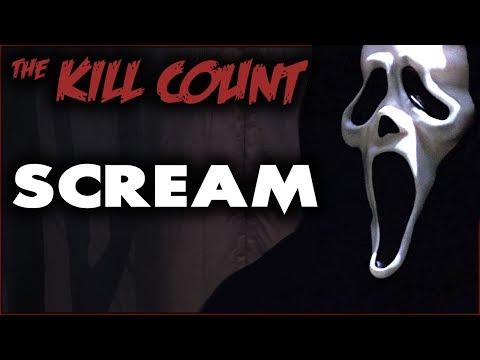 Scream (1996) KILL COUNT