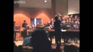 Carmina Burana (24) Blanziflor et Helena - Ave formosissima.wmv